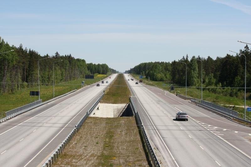 Tallinn-Narva maantee