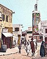 Tangier Grand Mosque 1900s.jpg