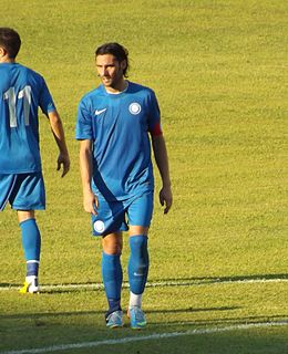 Anastasios Kyriakos Greek footballer