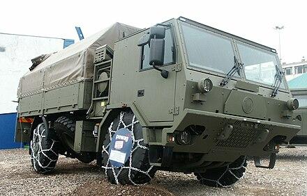 tratra betontransportmischer 148