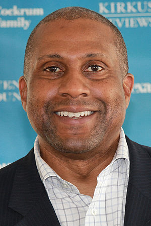 Tavis Smiley - Tavis Smiley at the 2014 Texas Book Festival