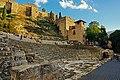 Teatro Romano Alcazaba Malaga.jpg