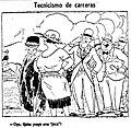 Tecnicismo de carreras, de Tovar, La Voz, 7 de junio de 1921.jpg