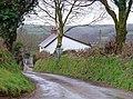 Tegfan, Cilrhedyn - geograph.org.uk - 732292.jpg
