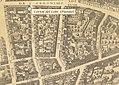 Teixeira - Corral del Lobo. Madrid 1656.jpg
