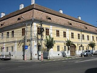 Teleki Library