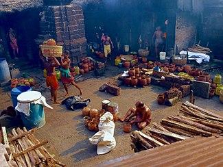 Image result for KITCHEN OF JAGANNATH PURI