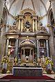 "Temple of San Felipe Neri ""La Profesa"" 2015 10.jpg"
