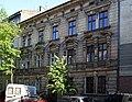 Tenement, 7 Siemiradzkiego street, Krakow, Poland.jpg