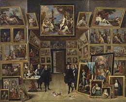 bekende spaanse schilders