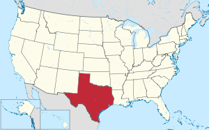 Texas in United States.svg