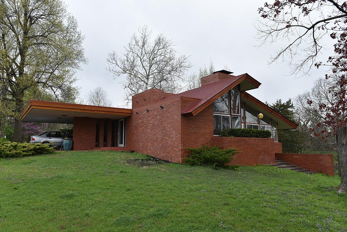 Carroll Alsop House