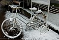 The Bicycle And The Snow (183257561).jpeg