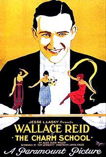 <i>The Charm School</i> (film) 1921 film