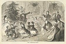 Christmas tree - Wikipedia
