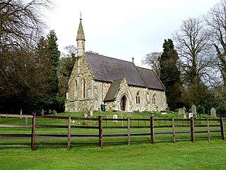 Dalby, Lincolnshire village in the United Kingdom