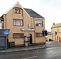The Columba Club, Newport - geograph.org.uk - 1632269.jpg