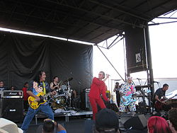 The Dickies at Warped Tour 2010-08-10 01.jpg
