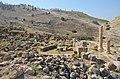 The East Church, built at the end of the 5th century AD, Pella, Jordan (34153289166).jpg