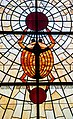 The Egyptian Theatre DeKalb Stained Glass Window 2012.jpg