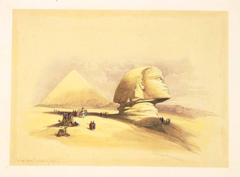 File:The Great Sphinx-2.jpg