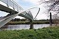 The Millennium Bridge, River Ouse, York - geograph.org.uk - 1219712.jpg