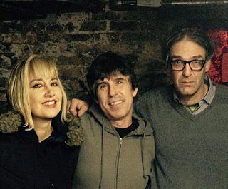 The Muffs rock band