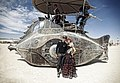 The Nautilus. Burning Man 2012 (7919046964).jpg