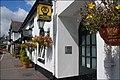 The Old Inn, Crawfordsburn (2) - geograph.org.uk - 524260.jpg
