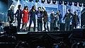The Rolling Stones - Friends Arena Stockholm - Thursday 12th October 2017 StonesStockholm121017-128 (36971487954).jpg