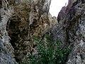 The Snake Cave - Yilan Qobasi - Зміїна печера - Змеиная пещера 02.JPG