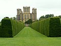 The Southside of Hardwick Hall - geograph.org.uk - 491956.jpg
