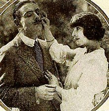 The Teeth of the Tiger (1919) - Feb 1920 Mag.jpg