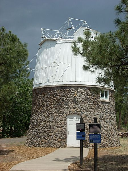 File:The Telescope that Discovered Pluto.jpg