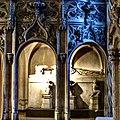 The Tomb of Boniface de Savoie at Hautecombe Abbey.jpg