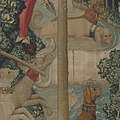The Unicorn is Attacked (from the Unicorn Tapestries) MET DP101097.jpg