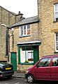 The Unitarian School Room, Hermitage Street, Crewkerne - geograph.org.uk - 1139077.jpg