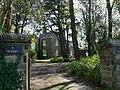 The Vicarage, Penrhyndeudraeth - geograph.org.uk - 1312187.jpg