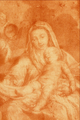 The Virgin with the Child - Alessandro Gherardini.png