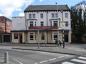 Westoe - The Westoe pub