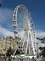 The Wheel of Sheffield - 60metres high - geograph.org.uk - 1482868.jpg