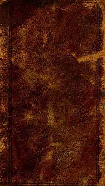 File:The abridgment of Christian divinitie.djvu