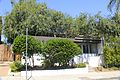 The back side of the Richard and Dion Neutra VDL Research House II, 2300 Silver Lake Blvd. Silver Lake 5232.jpg