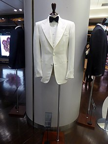 "The clothes which James Bond wore in ""SPECTRE"" (1).JPG"
