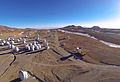 The final ALMA antenna arrives at Chajnantor (14440036924).jpg