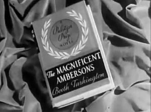 The magnificent Amberson movie trailer screenshot.jpg