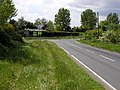 The road junction near Sandhills - geograph.org.uk - 14431.jpg