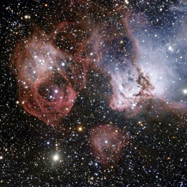 The star formation region NGC 2035 imaged by the ESO Very Large Telescope.tiff