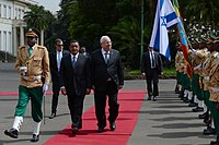 The state visit of Reuven Rivlin to Ethiopia, May 2018 (4190).jpg