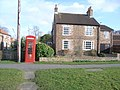 The telephone box in Upper Poppleton - geograph.org.uk - 685408.jpg